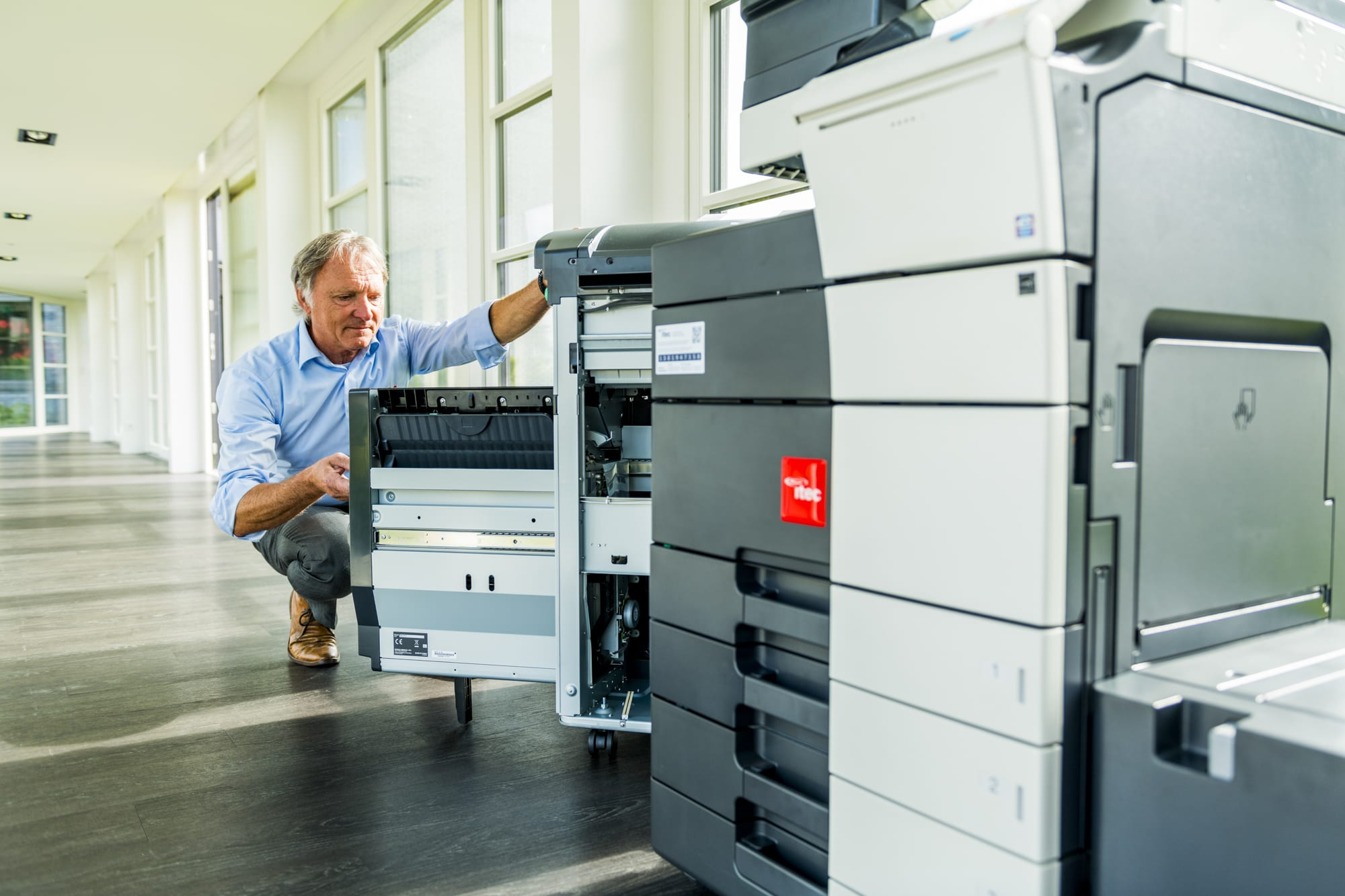 Itec Printer