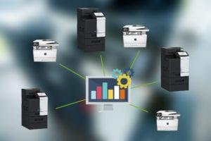 Het vereenvoudigen van het beheer van uw printerpark, een virtuele server aanmaken