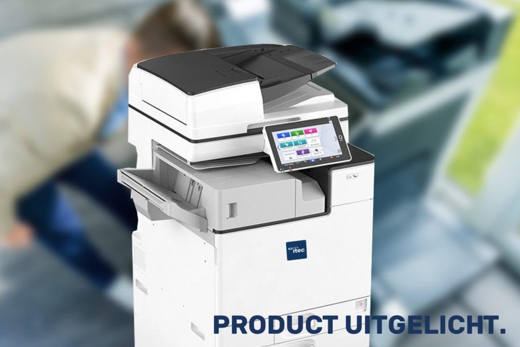 Product uitgelicht IMC2000