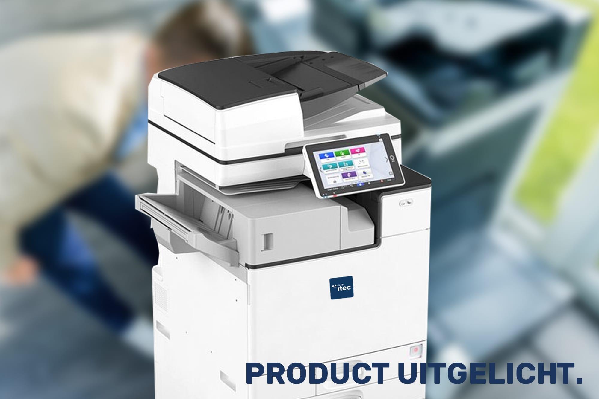 Product uitgelicht: De IMC2000 een multifunctional die met u meegroeit!