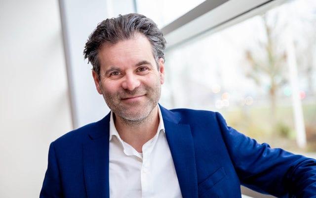 Itec versterkt commercieel team met nieuwe landelijke sales manager Ruud Nijenhuis